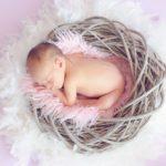 赤ちゃんの寝かしつけ完全公開!夜泣きのひどかった子が3つの心がけで別人のように
