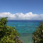 【沖縄】パワースポット久高島に1歳の子連れで行きました。アクセスから観光スポットまで一挙ご紹介!!